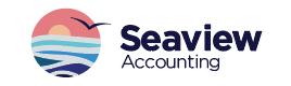 Seaview Accounting Logo